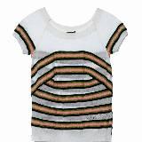 Louis Vuitton羊绒丝混纺针织上衣