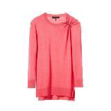 Louis Vuitton 2013早春Cruise系列粉色针织衫