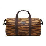 Mulberry豹纹行李包