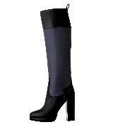 Hermes小牛皮长靴