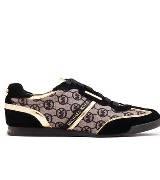 Michael Kors黑色经典休闲鞋