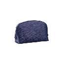 Louis Vuitton靛蓝色皮革钱包