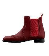 Hermes短靴