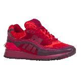 Valentino华伦天奴2014秋冬系列红色运动鞋