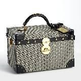 Ralph Lauren格纹手提箱
