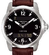 雪铁纳(Certina)GENT QUARTZ C193.7029.42.66