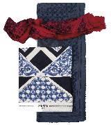 Loewe罗意威真丝围巾
