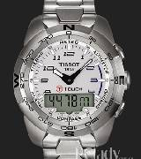 天梭(Tissot)Touch Collection T013.420.11.032.00