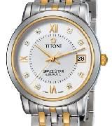 梅花表(Titoni)女士 23938 SY-099