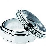 PiagetPossession系列戒指
