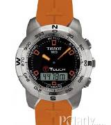 天梭(Tissot)Touch Collection T33.1.598.59 已停产