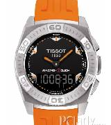 天梭(Tissot)Touch Collection T002.520.17.051.01