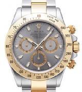 劳力士(Rolex)迪通拿116523 银色腕表