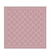 Longchamp珑骧LM复刻版粉色丝巾