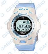 卡西欧(Casio)BABY-G BGR-300PV-2D