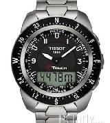 天梭(Tissot)Touch Collection T013.420.44.057.00