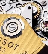 天梭(Tissot)T-Sport T066.407.17.057.01