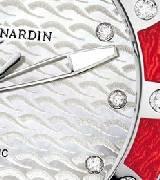 雅典表(UIysse Nardin)限量版腕表8103-101E-3C/10.16