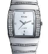 雷达(RADO)银钻 152.0577.3.190