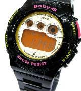 卡西欧(Casio)BABY-G BGD-121-1D