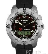 天梭(Tissot)Touch Collection T33.7.798.51 已停产