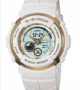 卡西欧(Casio)G-SHOCK LOV-06A-7A-G