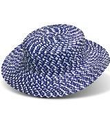 Kenzo蓝色帽子