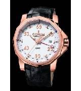 昆仑表(Corum)海军上将杯系列 383.330.24/0F81 AA12