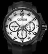 昆仑表(Corum)海军上将杯系列 753.691.98/F371 AA12