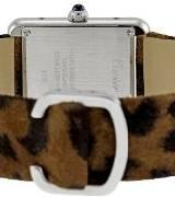 卡地亚(Cartier)坦克 W5200015