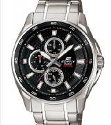 卡西欧(Casio)EDIFICE EF-334D-1AV