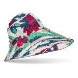 Kenzo印花帽