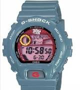 卡西欧(Casio)G-SHOCK GLX-6900X-2D