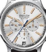 真力时(Zenith)指挥官03.2110.400/01.C498
