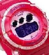 卡西欧(Casio)BABY-G BGD-121-4D