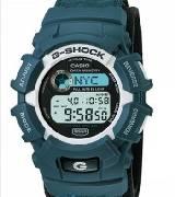 卡西欧(Casio)G-SHOCK GL-260A-2D