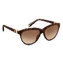Louis Vuitton Rose Black棕色太阳镜