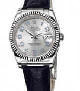 劳力士(Rolex)日志型116139 银盘