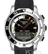 天梭(Tissot)Touch Collection T026.420.17.281.01