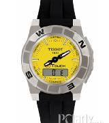 天梭(Tissot)T001.520.47.361.00