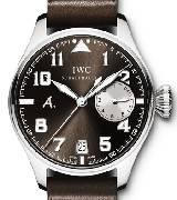 万国表(IWC)飞行员系列IW500420