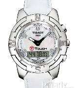 天梭(Tissot)T33.7.658.81