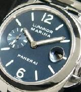沛纳海(Panerai)现代款PAM00120