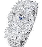萧邦(Chopard)女士Red Carpet Collection 高级珠宝腕表