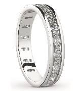 德米亚尼Damiani钻石指环