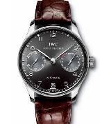 万国表(IWC)葡萄牙系列IW500106