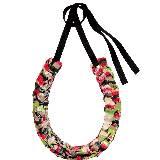 MARNI玛尼编织项链