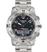 天梭(Tissot)Touch Collection T33.7.788.51