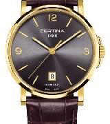 雪铁纳(Certina)GENT QUARTZ C017.410.36.087.00