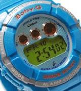 卡西欧(Casio)BABY-G BGD-121-2